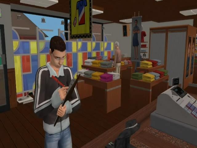 Денис работает в ОлегДрессю