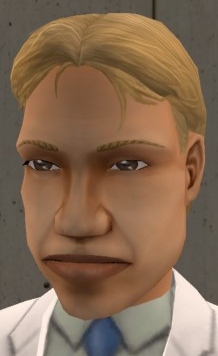 Доктор Эрни