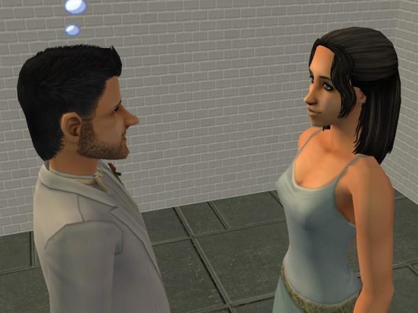 Андрей и Алла - свадьба.
