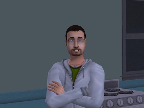 Денис - главный персонаж сериала.