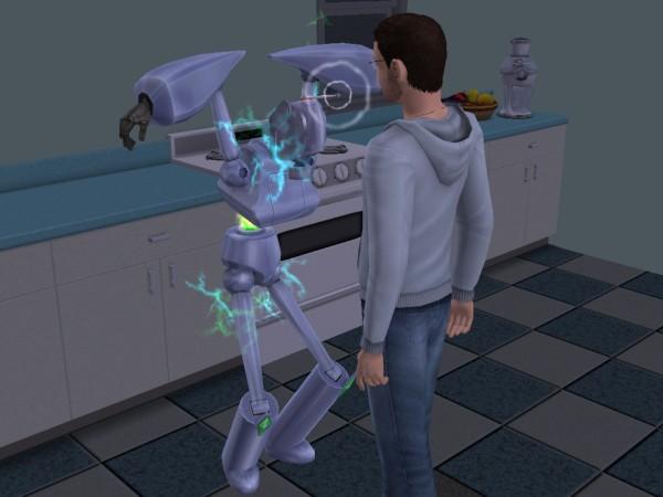 Пробуждение Антона - второй главный герой.