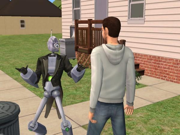 Антон и Денис - главные герои первого сезона.